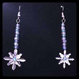 Jewelry - Women's drop earrings